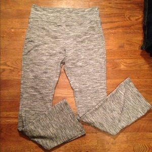 AMERICAN EAGLE bootcut yoga pants